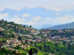 Hill Stations India Where One Can Choose Retire