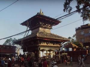 Himalaya Temple Visit Once