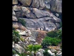 Barabar Cave Still Mysterious Today