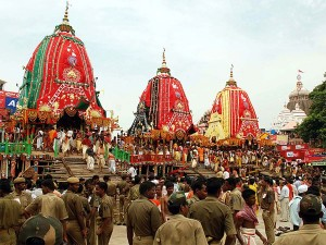All About The Popular Festivals Odisha