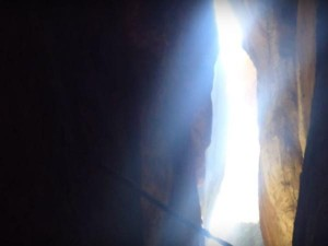 Kodaikenal Goast Cave