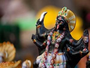 India Celebrate Navratri