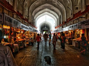 Ancient Bazaars India That Will Take You Back Time