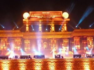 Grand Festivals Celebrated South India