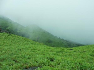 Treks From Bangalore The Mountain Lovers