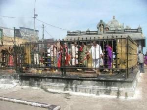 Daria Mahavir Temple Odisha