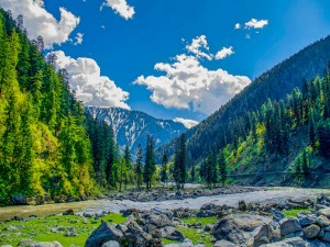 Forget Ladakh These Destinations Kashmir