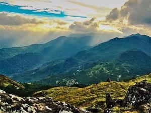 Top 10 Winter Destinations Kerala