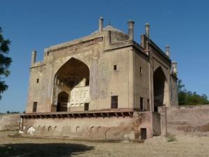 Chini Ka Rauza Splendid Mausoleum