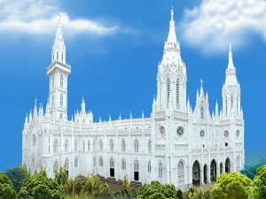 Celebrate Christmas At Some The Most Beautiful Churches Indi