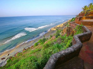 Varkala The Less Travelled One With Artistry