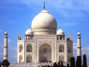Things You Do Not Know About The Taj Mahal