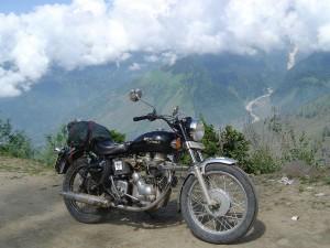 Ladakh Bike Trip Guide