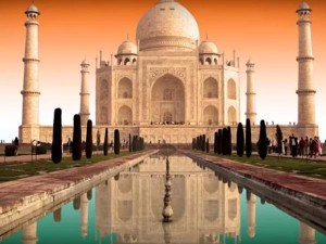 Trip To Taj Mahal The Epitome Of Love