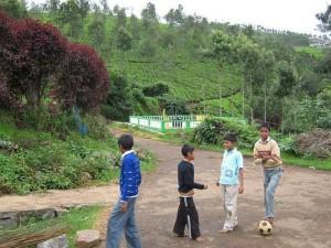 Places Visit Kotagiri