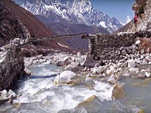 Devbhumi In Himalayas