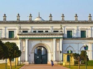 Nizamat Imambara Is The Largest Shia Muslim Congregation Hall In India