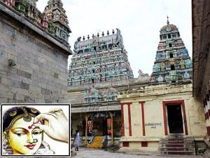 Pancha Mangala Kshetra Thirumangalakudi Temple
