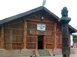 Danteshwari Temple In Chhattisgarh