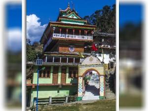 Shringa Rishi Temple Himachal Pardesh