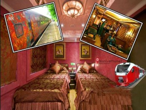 Do You Know About Rajdhani Express