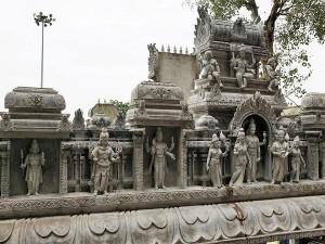 Bheemeshwari Devi Temple Haryana