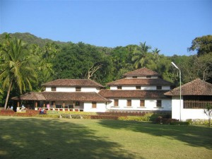Have You Seen Birthplace Of Kuvempu