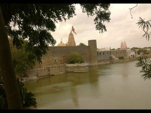 Holy Rivers Of Hinduism