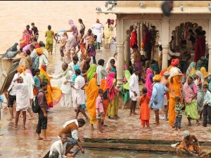 After A Long Wait Of 22 Years Wedding Procession Left A Village In Rajasthan