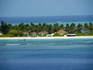 Lakshadweep Formerly Known As The Laccadive Aminidivi Islaands