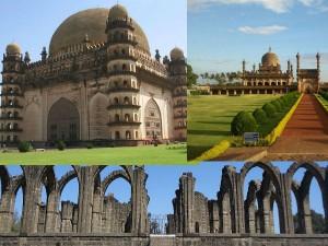 Bijapur One The Popular Heritage City Located In The Karnataka