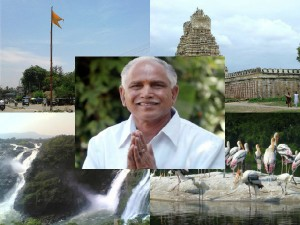 What Do You Know About Karnataka Cm Yeddyurappa S Birth Place