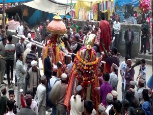 Dhungri Mela The Carnival Never Seen Before