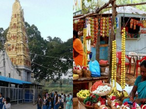 Nimishambha Devi Temple Ganjam