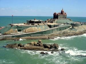 Attractions In Kanyakumari Tamilnadu