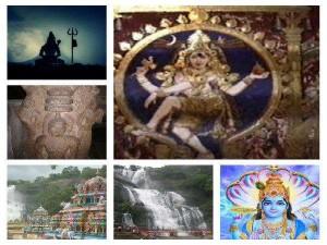 Must Visit Kutralam Is Holy Shrine Tamilnadu