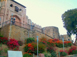 Bhopal To Jhansi To The Historic City Of Rani Lakshmibai