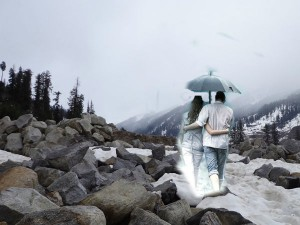 Places To Romance In The Rain In This Monsoon