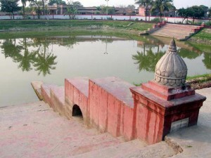 Have You Ever Been To Sita Kund In Bihar And Unveiled Its Greatness