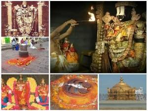 Fact About Tirupati Ashta Bandhana Maha Samprokshanam