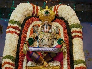 Do You Know About Facts About Tirumal Brahmotsavam