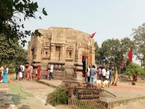 Mundeshwari Devi Temple Kaimur District Bihar