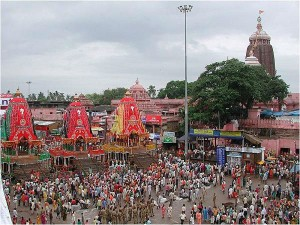 Jagannath Ratha Yatra One Of The World Famous Festival Celebrated In Puri