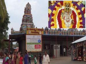 Know About Goravanahalli Mahalashmi Temple Tumkur