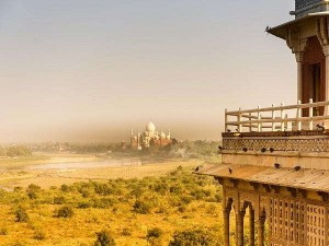 Most Famous Historical Monuments India