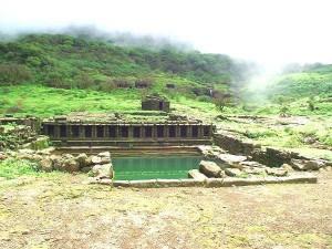 Visit Once Harishchandragad