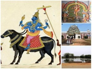 Tiruvaikavur Temple In Tamil Nadu History And How To Reach