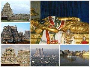Most Famous Ranganatha Swamy Temples In South India