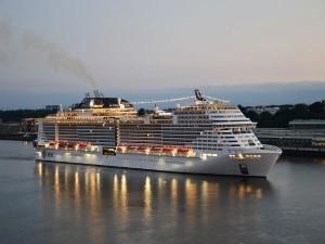 Mumbai To Goa Cruise For 7000 Rs