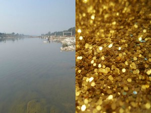 Subarnarekha A Mysterious Gold River In Jharkhand